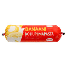 Kohupiimapasta banaani Tere 300g