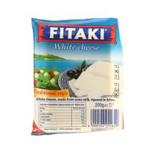 Sūris FITAKI, 45 % rieb., 200 g