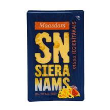 Siers SN Maasdamer šķēles 150g