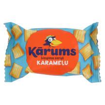 Kohuke karamelli Karums 45g
