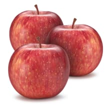 Obuoliai FUJI, 1kg