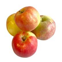 Sveriami obuoliai 65+mm, 1 kg