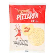 Riivjuust Pizzariiv Synnove 200g