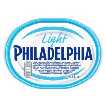 Sūrio gaminys PHILADELPHIA Light, 125 g