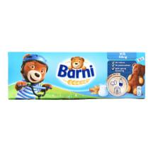 Pyragaičiai su pieno įd., BARNI, 150 g