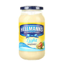 Majonezas HELLMANN'S LIGHT, 420ml