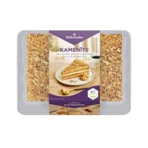 Medus kūka Staburadze Kamenīte 500g