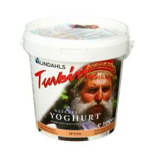 Turkiškas jogurtas SALAKIS, 10 %, 1 kg