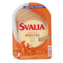 Rūkytas lydytas sūris SVALIA, 45% rieb., 150g