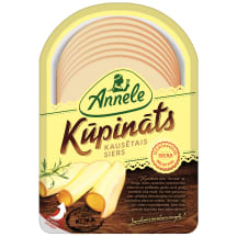 Kūp.kaus.siers Annele šķēlēs 150g