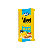 Sūris be lakt. ATLEET LIGHT, 19% rieb., 200g