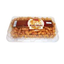 Maisipulgad kondenspiima Kuki Muki 250g