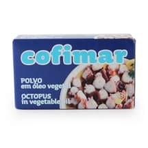Astoņkājis Cofimar 120g/72g