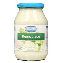 Majonezas HAMKER REMOULADE, 66% rieb., 500ml