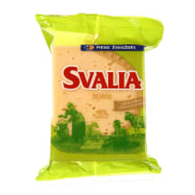 Fermentinis sūris SVALIA, 45% rieb., 240g