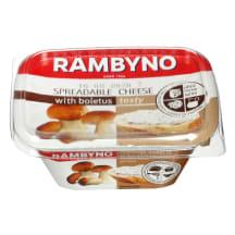 RAMBYNO lyd. tep. sūrelis baravyk., 50%, 175g