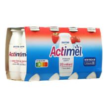 Brašk. sk. jog. gėrimas ACTIMEL, 1,5%, 8x100g