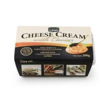 Sūrio kremas su stintenių ikrais, 200g