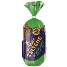 Rudzu maize Zeltene sagriezta 800g
