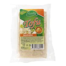Baltyminis sojų gaminys TOFU neutralus, 150 g