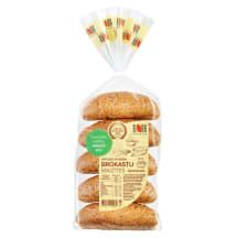 Brokastu maizītes Flora 5gab. 250g