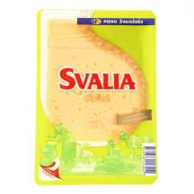 Pjaust. ferm. sūris SVALIA, 45% rieb., 150g