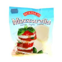 Sūris ROKIŠKIO Mozzarella, 240g