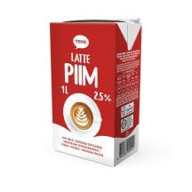 Pienas TERE UHT Cappuccino, 3,2 % rieb., 1 l