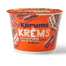 Saldā krējuma Krēms Kārums tiramisu 150g