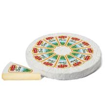 Sūris CANTOREL Brie, 1kg