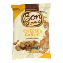 Duon.traškučiai sūr.česn., BON CHANCE, 120 g