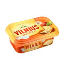 Sumaž. riebumo margarinas VILNIUS, 60%, 400g