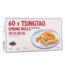 Aedviljarullid spring roll tsingtao 920g