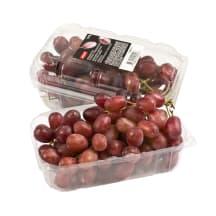 Raudonos besėklės vynuogės, 500g