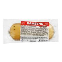 Rūk.lyd.sūrių pr.su km.RAMBYNO, 45%, 250g.s.m