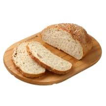 Grikių duona, 240 g