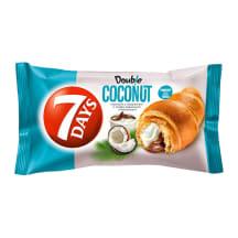 Sarvesai kakao-kookose 7Days 60g