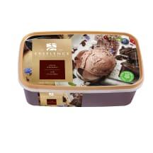 Saldējums Ekselence piena šokolādes 480g