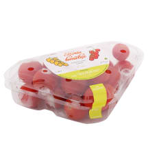 Tomāti Cherry sarkanie 1. šķira 300g