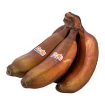 Banāni sarkanie kg