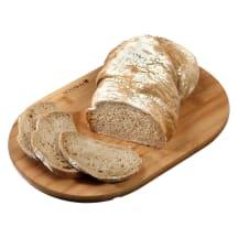 Tamsi duona CIABATTA, 350 g