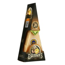Kiet. sūris DŽIUGAS DELICATE, 40% rieb., 180g