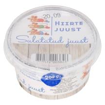 Sulatatud juust Hiirte 200g