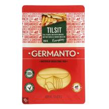 Sūris GERMANTO TILSIT, 45% rieb., 150g