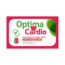 Margarīns Optima Cardio 225g