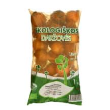 Ekologiški svogūnai, 1 kg