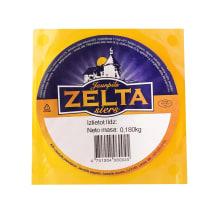 Siers Jaunpils Zelta 52% 180 g