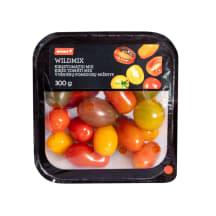 Vyšninių pomidorų mišinys RIMI,1kl.,300g