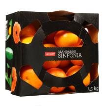 Mandarinai SINFONIA, 1,5 kg