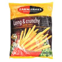 Kartupeļi frī Long&Crunchly sald. 600g